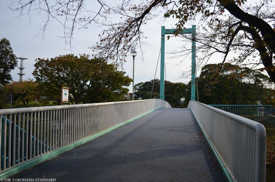 野毛山公園と柳宗理2-THE YOKOHAMA STANDARD