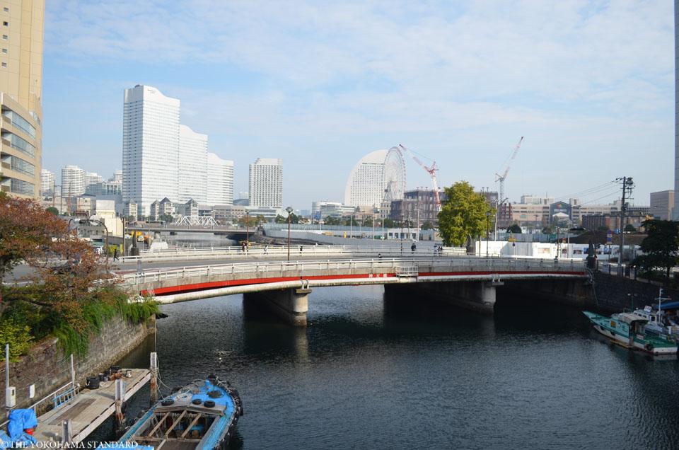 第三桜木町橋りょう2-THE YOKOHAMA STANDARD