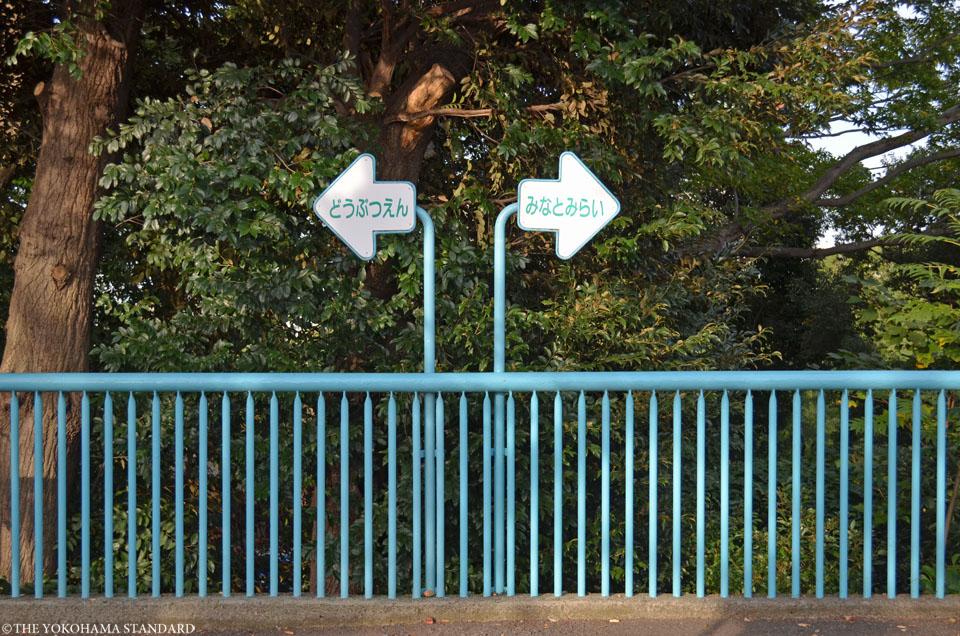 野毛山公園と柳宗理4-THE YOKOHAMA STANDARD