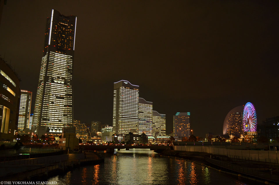 2015TOWERS Milight1-THE YOKOHAMA STANDARD