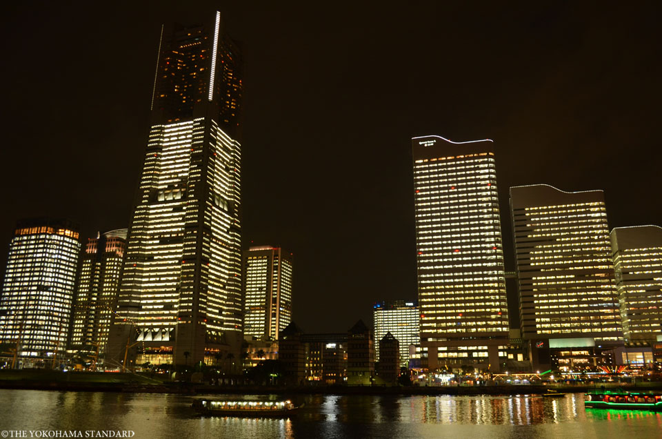2015TOWERS Milight2-THE YOKOHAMA STANDARD