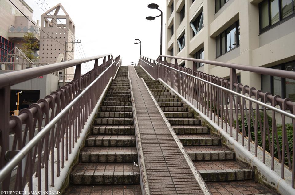 フランス橋1-THE YOKOHAMA STANDARD