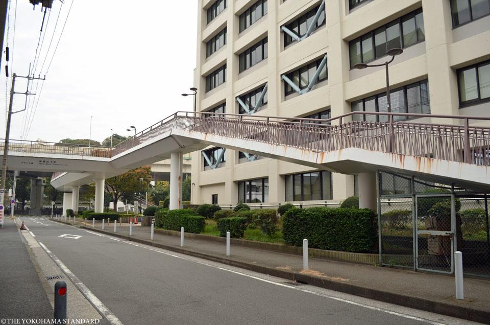 フランス橋2-THE YOKOHAMA STANDARD