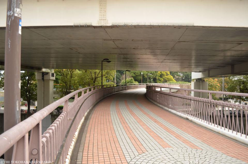 フランス橋5-THE YOKOHAMA STANDARD
