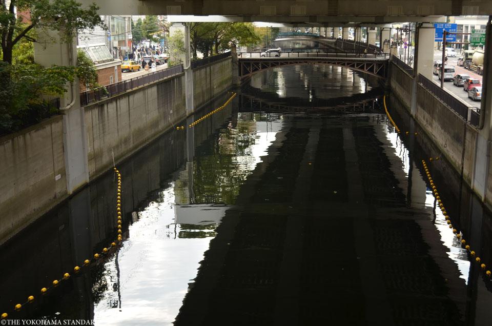 フランス橋6-THE YOKOHAMA STANDARD