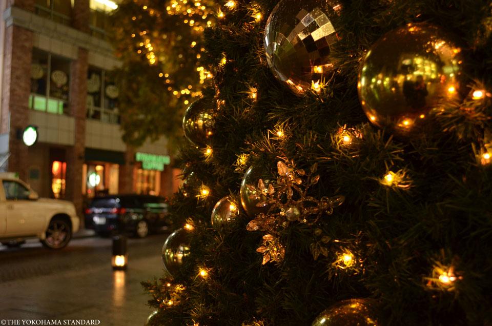 2015元町クリスマスイルミネーション3-THE YOKOHAMA STANDARD