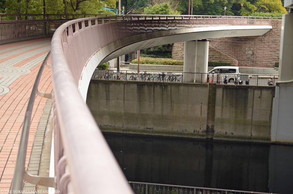 フランス橋4-THE YOKOHAMA STANDARD