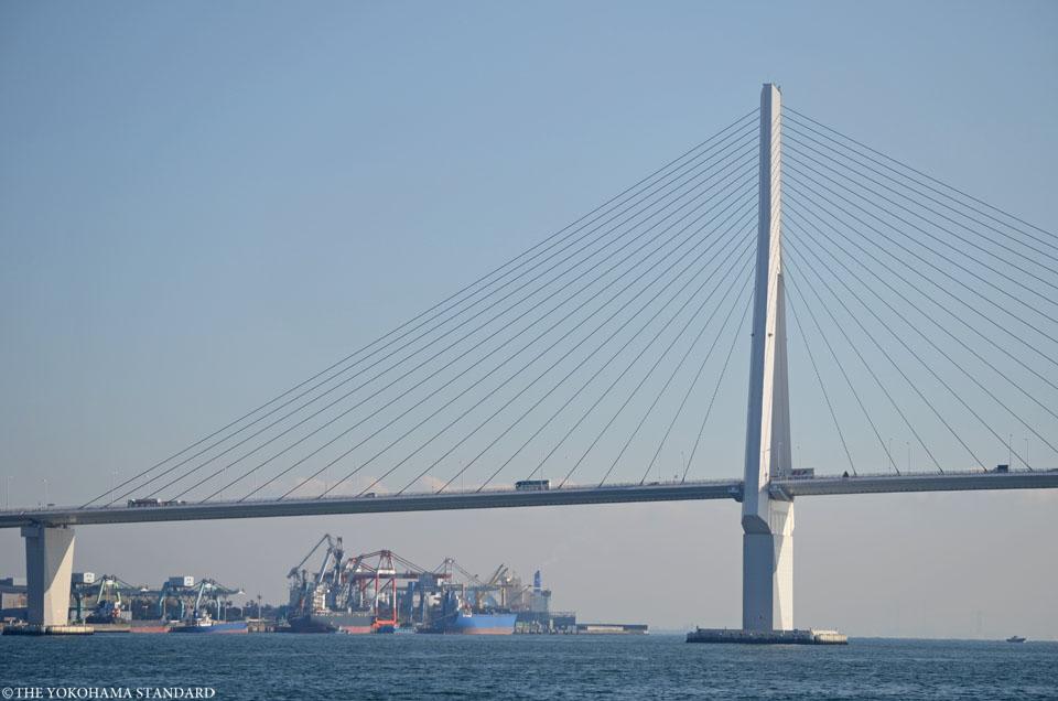 鶴見つばさ橋2-THE YOKOHAMA STANDARD