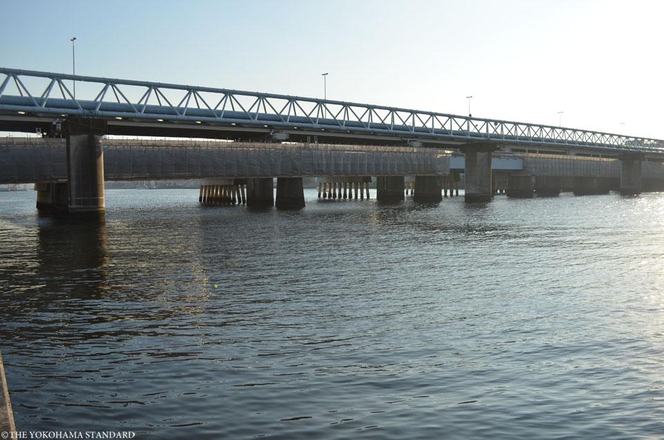 鶴見川の河口2-THE YOKOHAMA STANDARD
