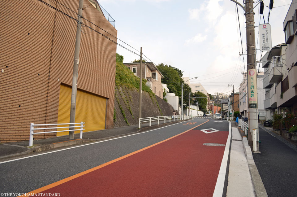地蔵坂3-THE YOKOHAMA STANDARD