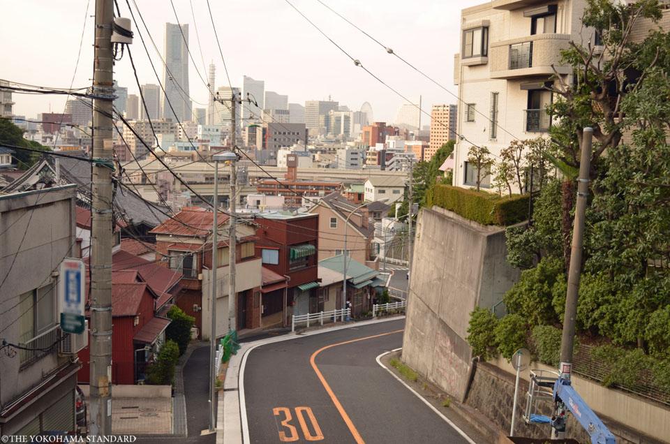 地蔵坂9-THE YOKOHAMA STANDARD