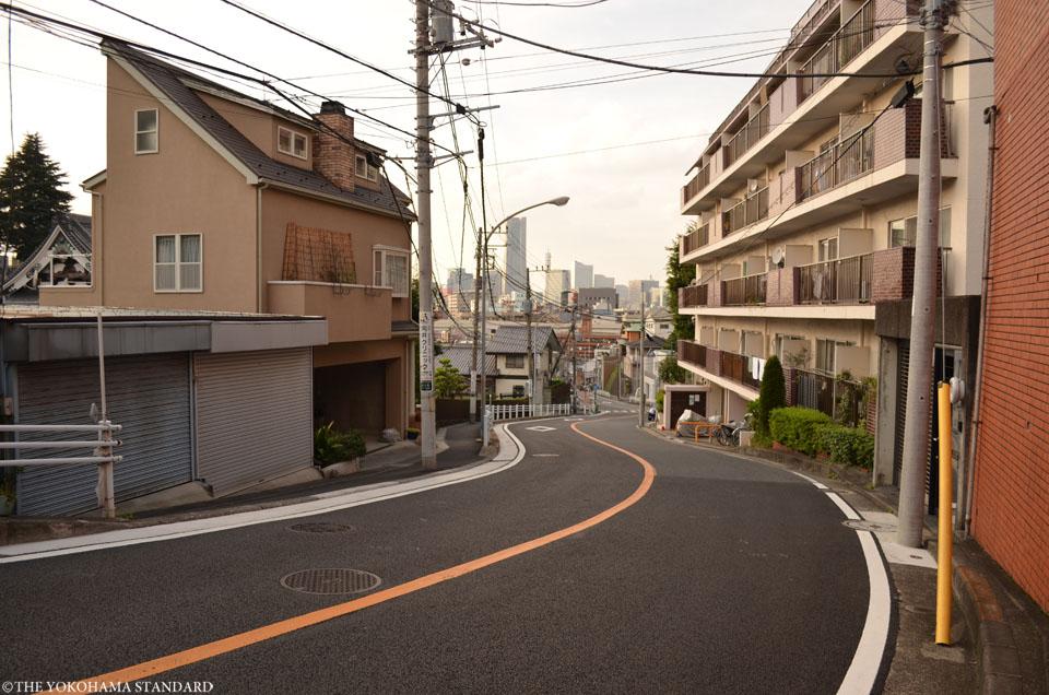 地蔵坂7-THE YOKOHAMA STANDARD