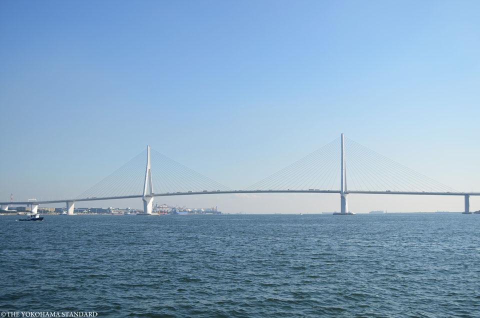 鶴見つばさ橋1-THE YOKOHAMA STANDARD