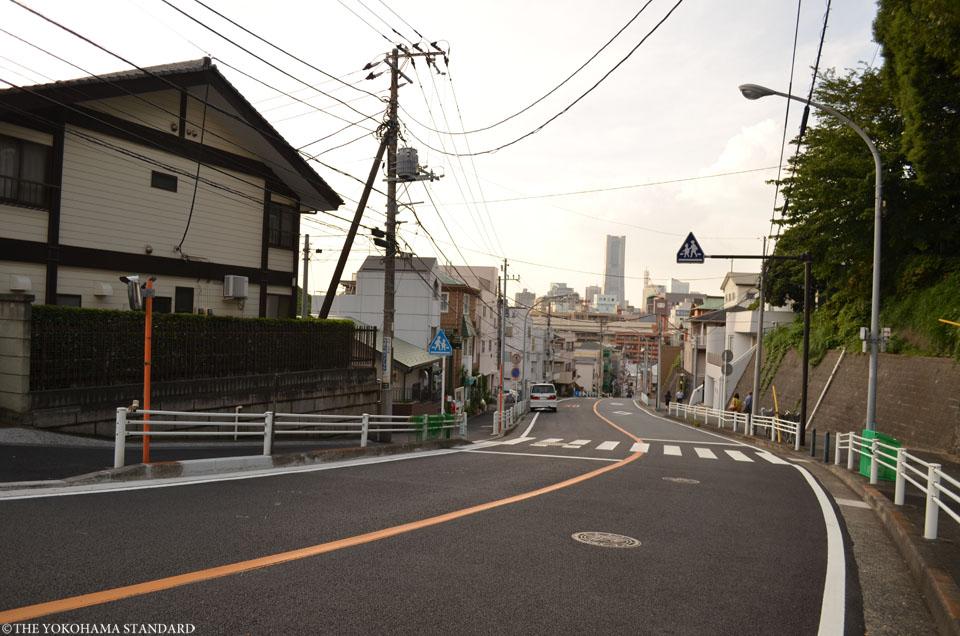 地蔵坂4-THE YOKOHAMA STANDARD