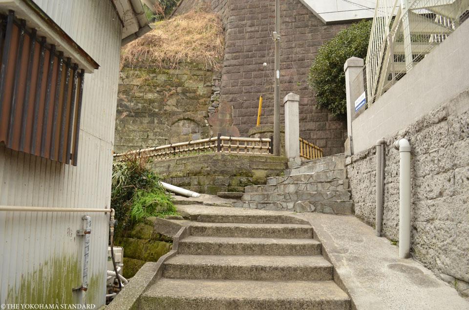 天神坂5-THE YOKOHAMA STANDARD
