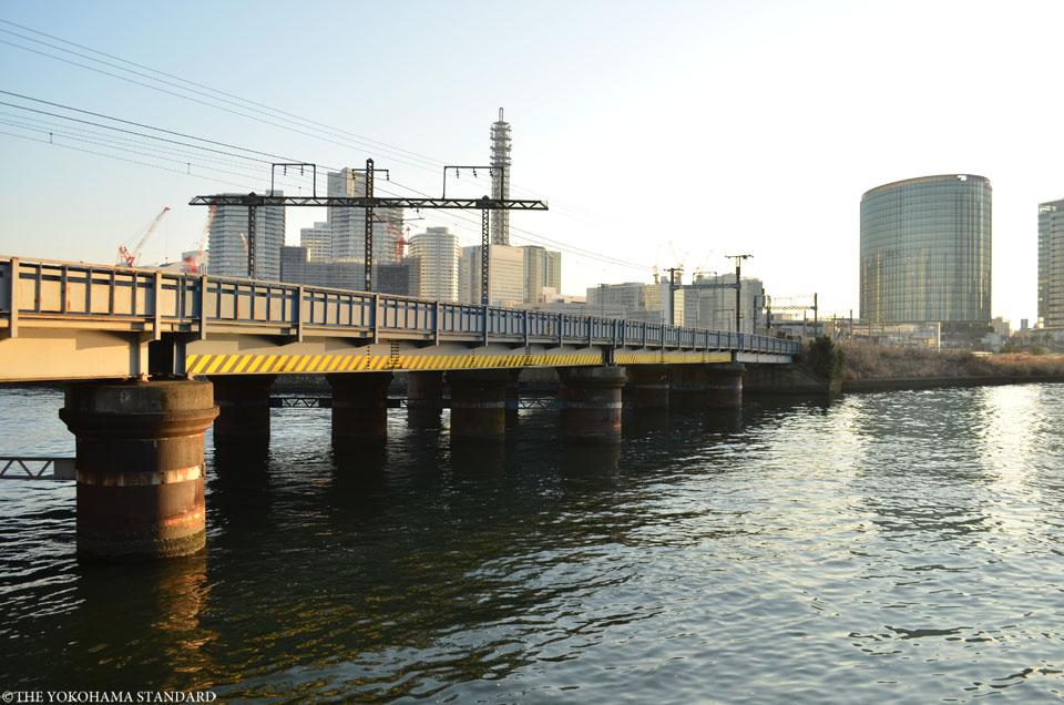 ポートサイド公園1-THE YOKOHAMA STANDARD