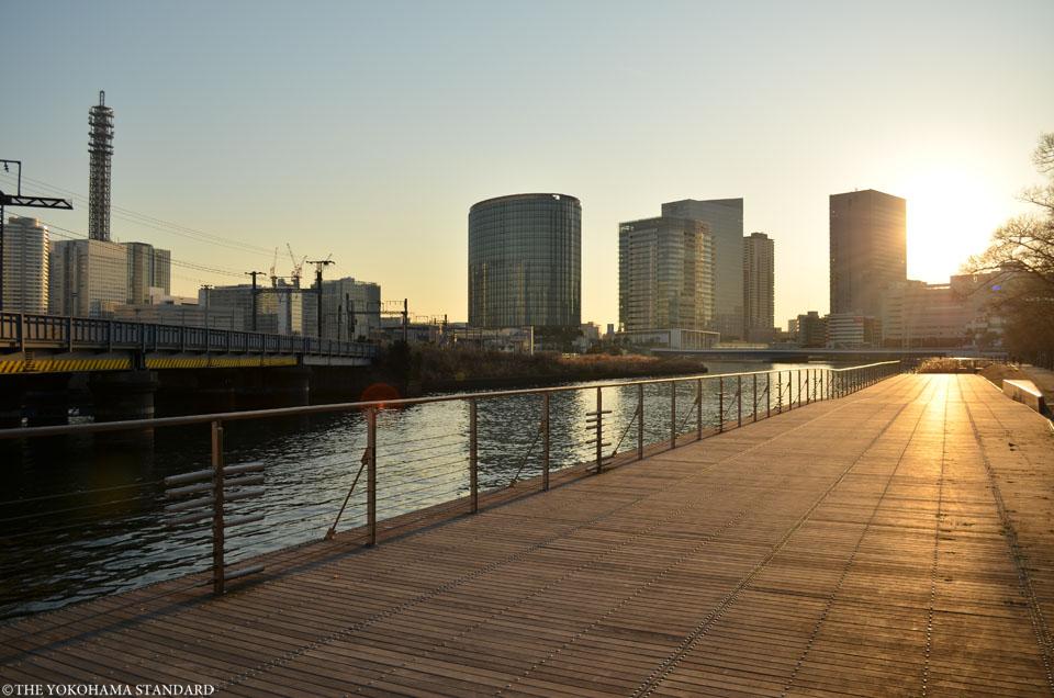 ポートサイド公園2-THE YOKOHAMA STANDARD