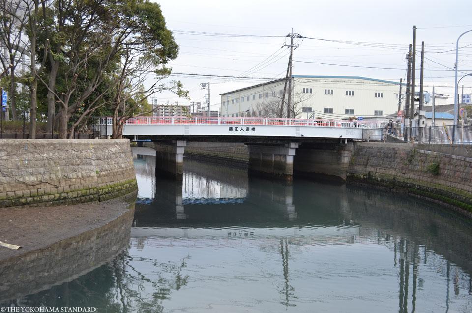 新田間川13-THE YOKOHAMA STANDARD
