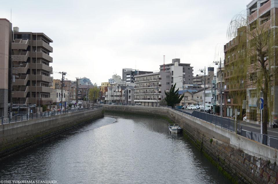 新田間川8-THE YOKOHAMA STANDARD