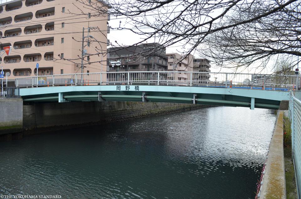 新田間川7-THE YOKOHAMA STANDARD