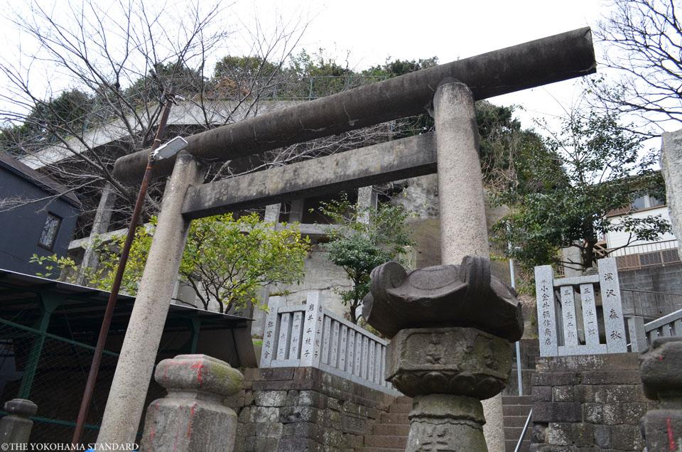 浅間神社-THE YOKOHAMA STANDARD