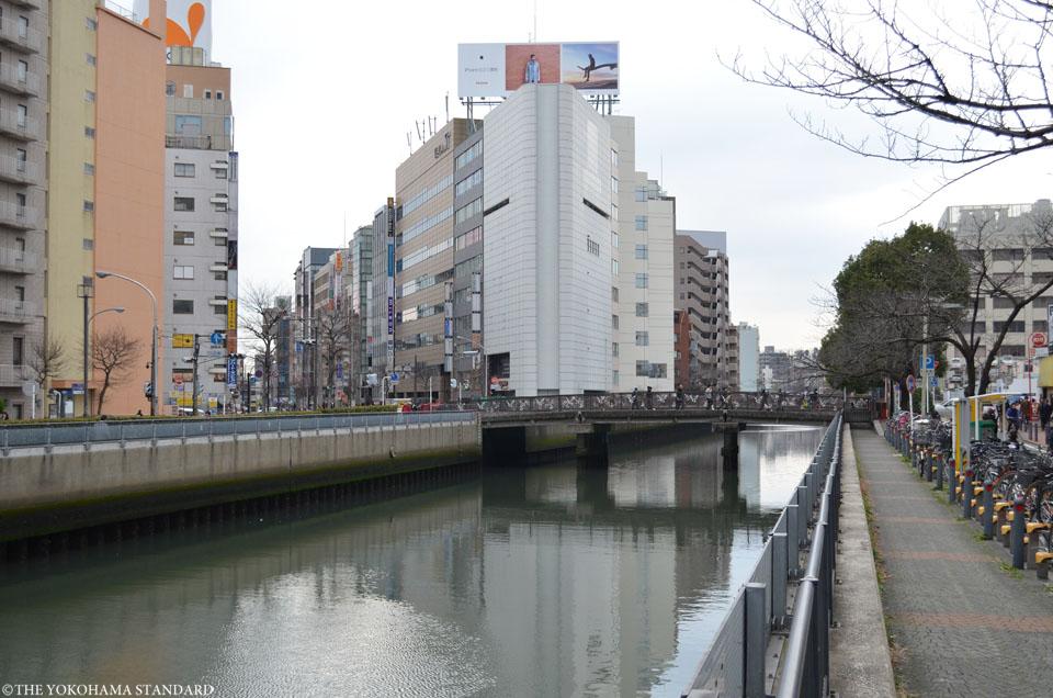 新田間川3-THE YOKOHAMA STANDARD
