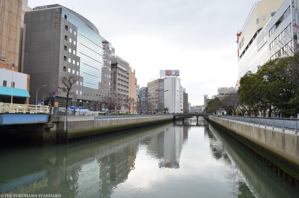 新田間川1-THE YOKOHAMA STANDARD
