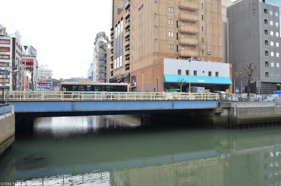 新田間川2-THE YOKOHAMA STANDARD