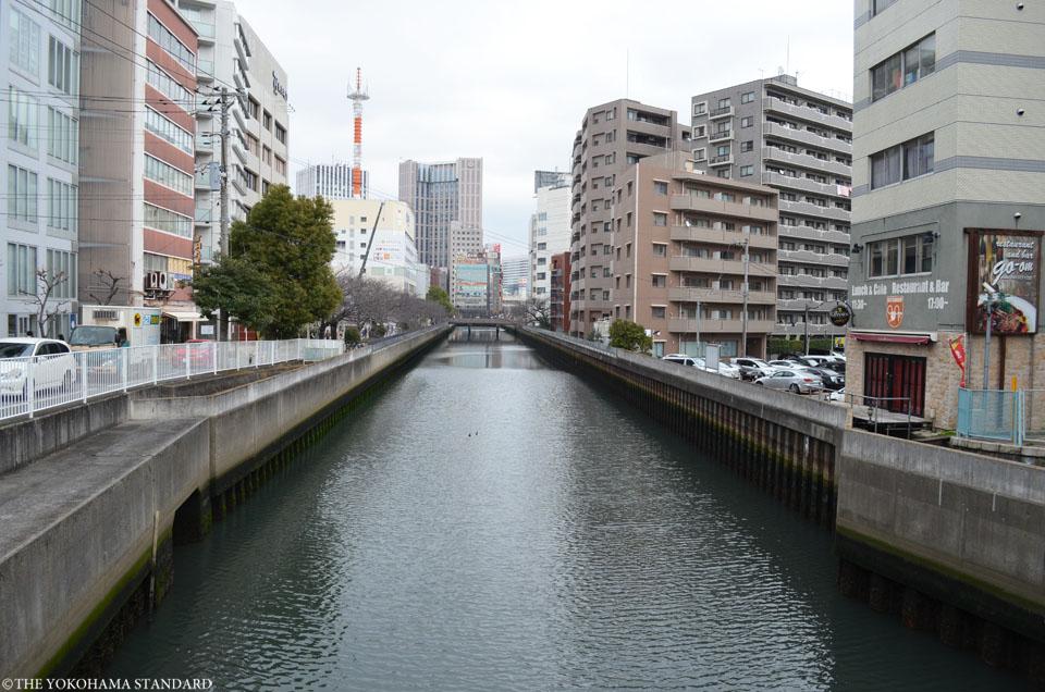 新田間川6-THE YOKOHAMA STANDARD