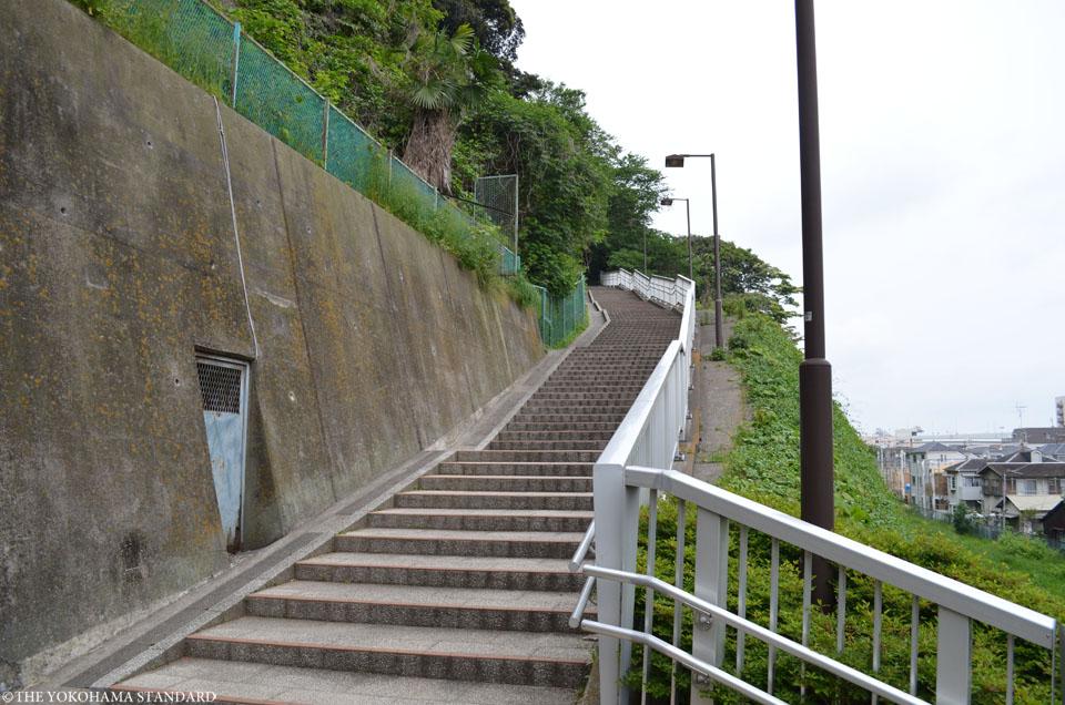 千鳥坂7-THE YOKOHAMA STANDARD