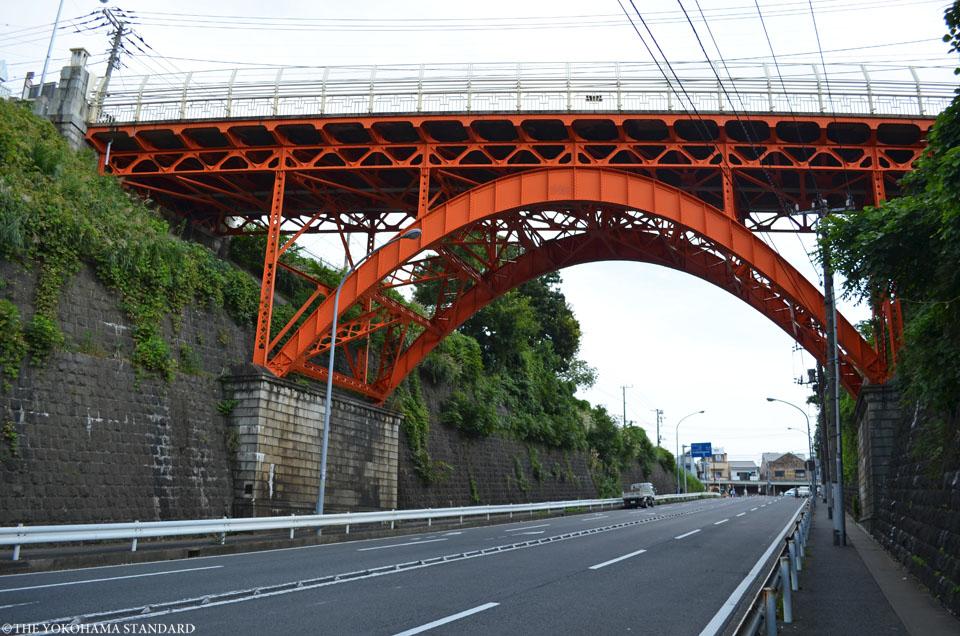 打越橋2-THE YOKOHAMA STANDARD