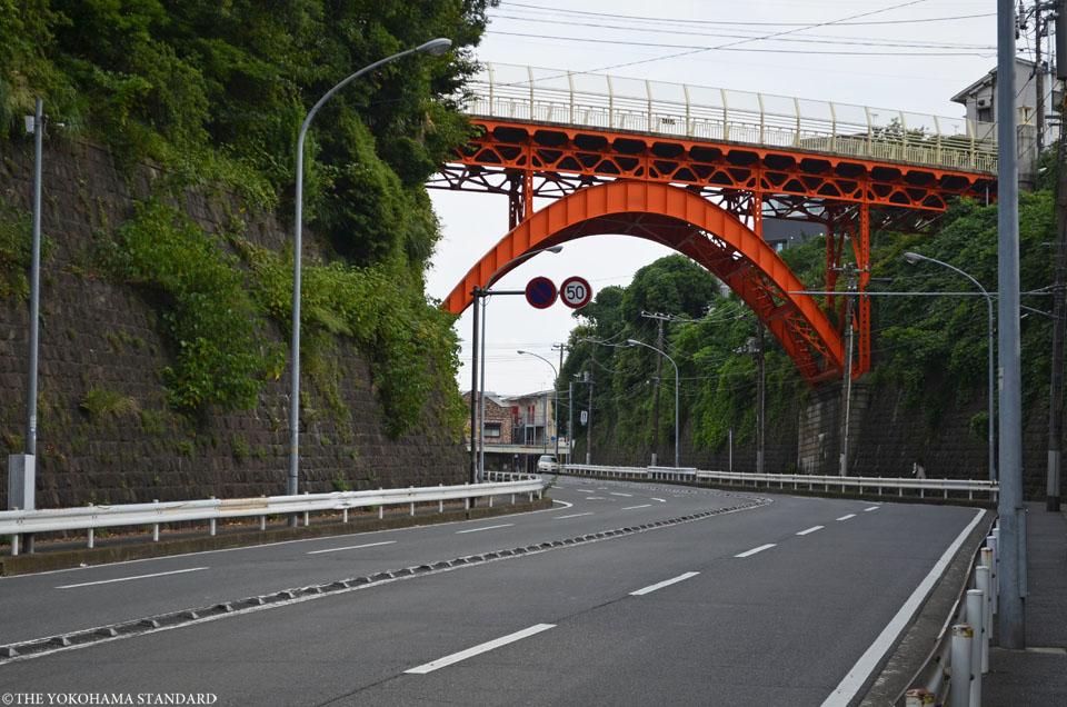 打越橋1-THE YOKOHAMA STANDARD