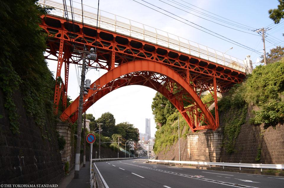 打越橋6-THE YOKOHAMA STANDARD