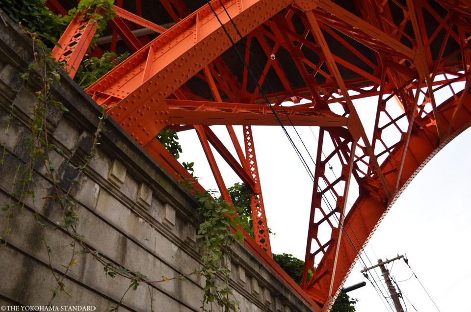 打越橋5-THE YOKOHAMA STANDARD