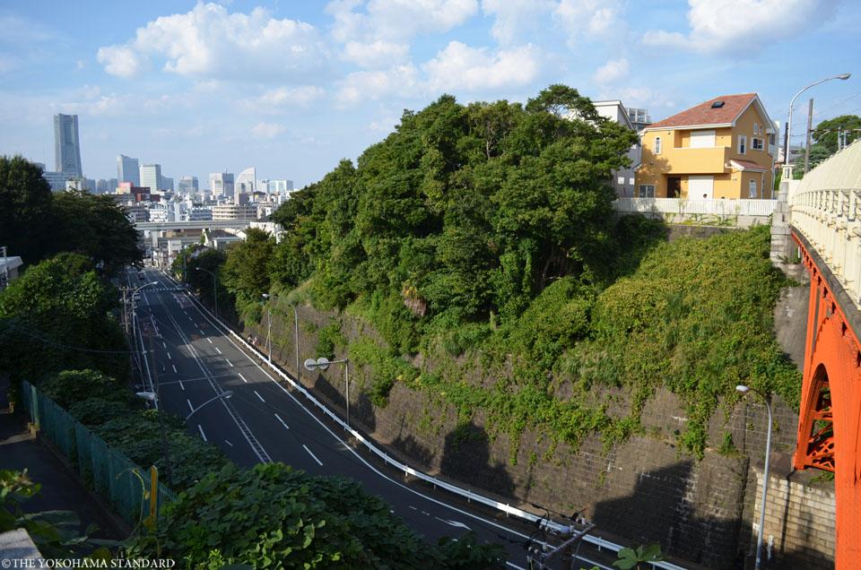 打越橋7-THE YOKOHAMA STANDARD