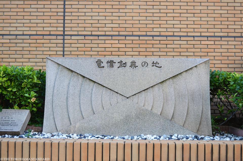 横浜の通り・日本大通り13-THE YOKOHAMA STANDARD