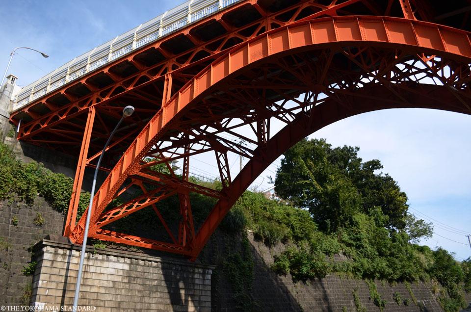 打越橋3-THE YOKOHAMA STANDARD