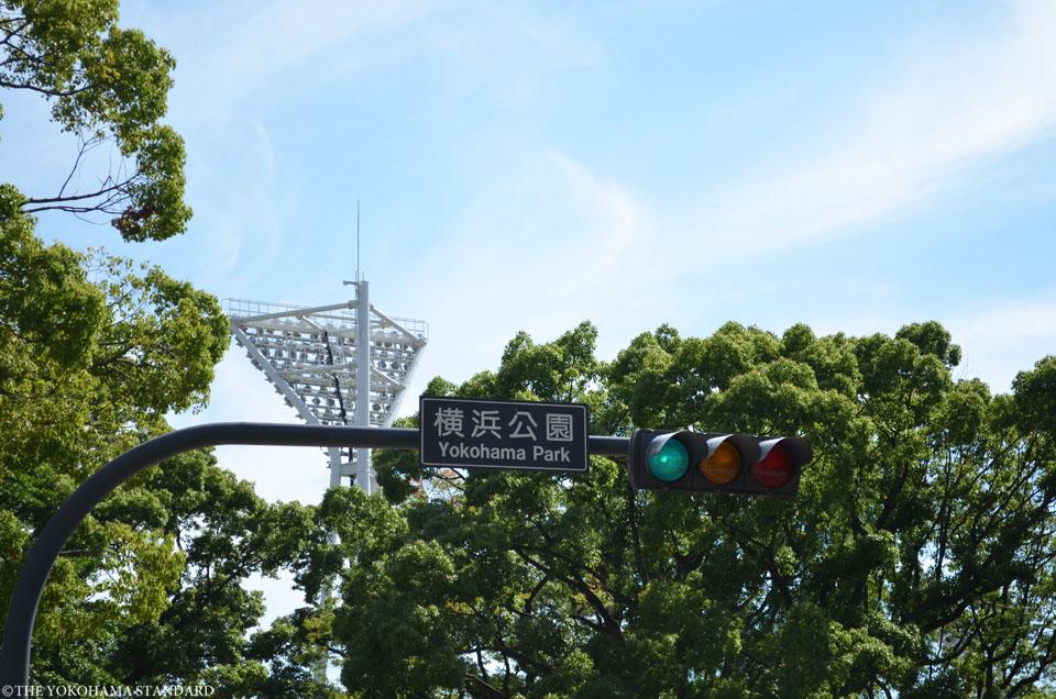 横浜の通り・日本大通り4-THE YOKOHAMA STANDARD