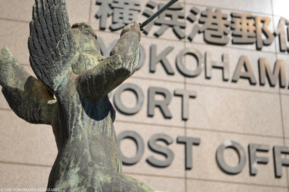 横浜の通り・日本大通り19-THE YOKOHAMA STANDARD