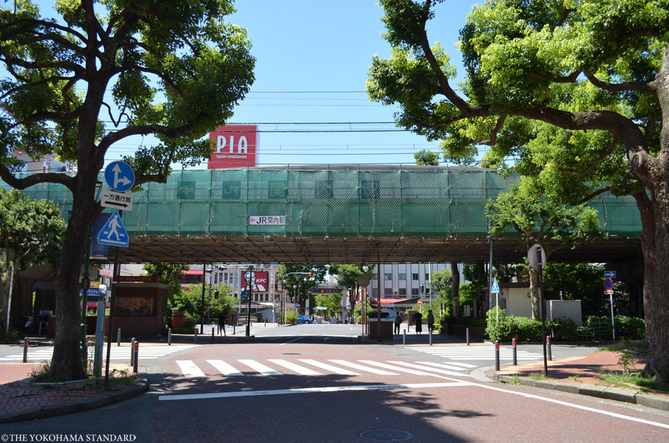 馬車道2-THE YOKOHAMA STANDARD