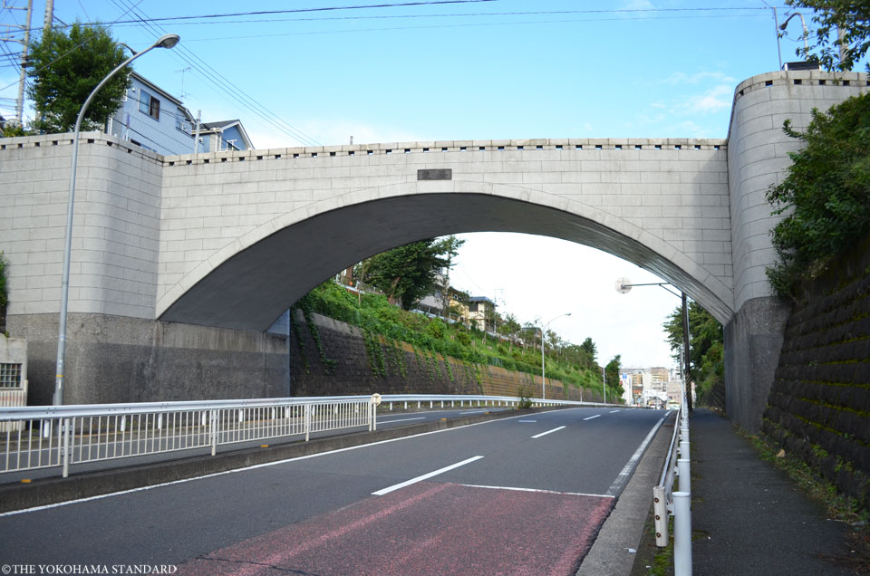 西区の霞橋2-THE YOKOHAMA STANDARD