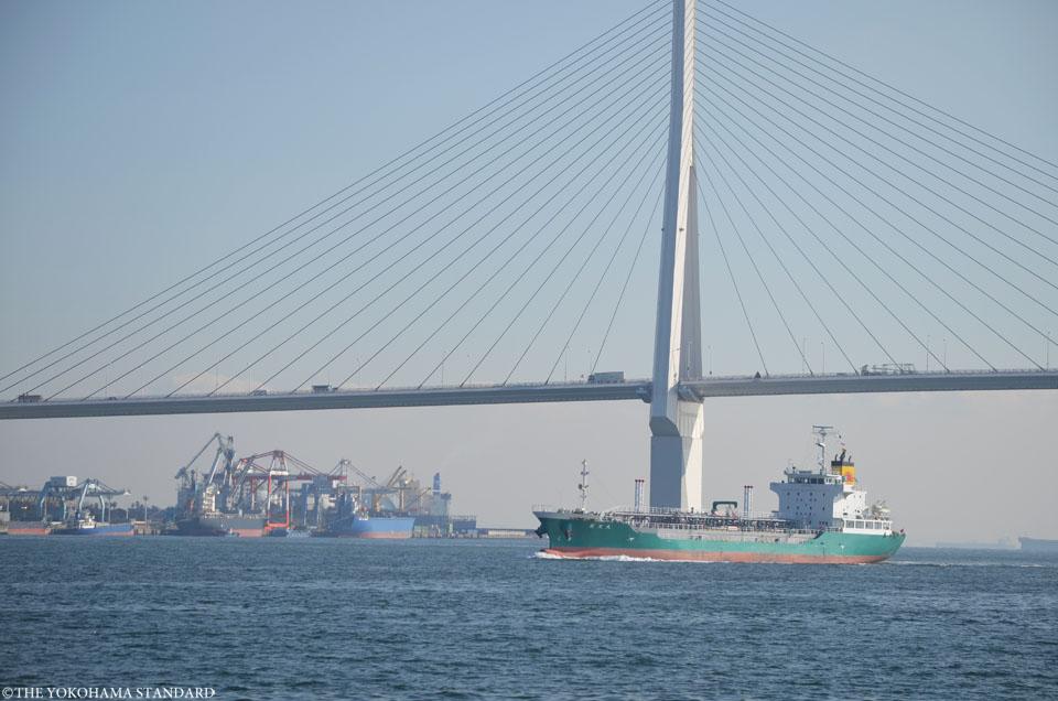 末広水際線プロムナード2-THE YOKOHAMA STANDARD
