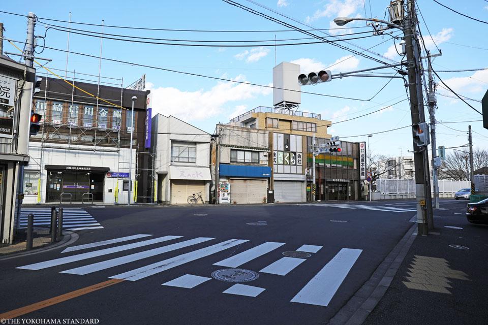 響橋10-THE YOKOHAMA STANDARD