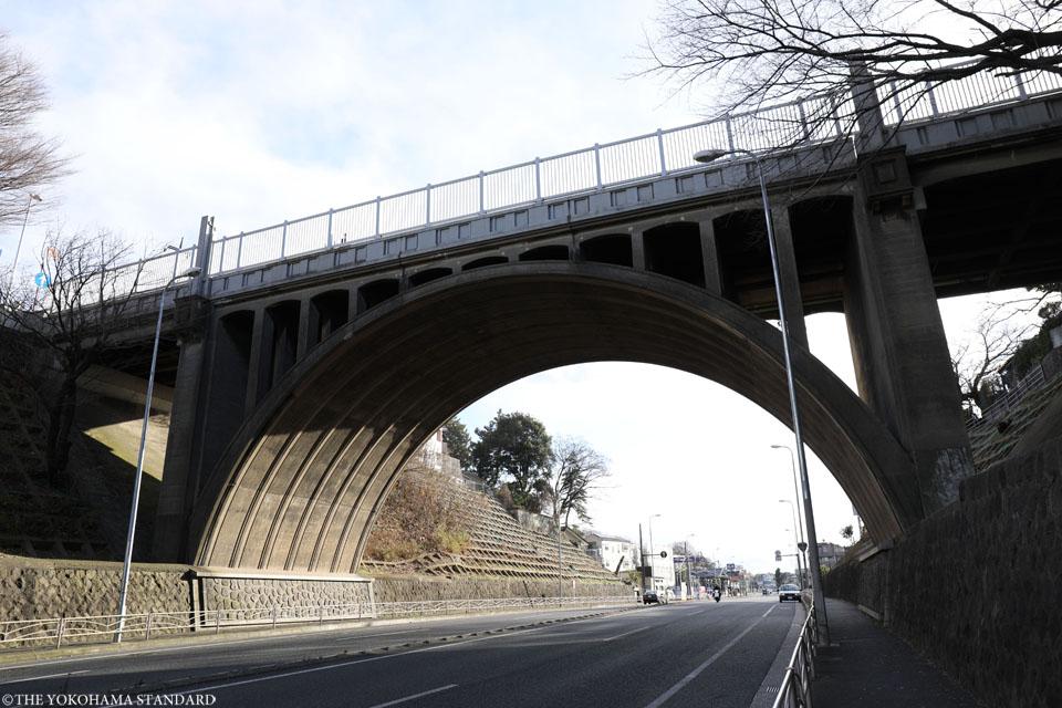響橋9-THE YOKOHAMA STANDARD