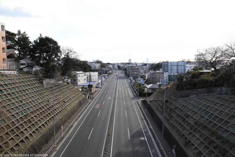 響橋1-THE YOKOHAMA STANDARD