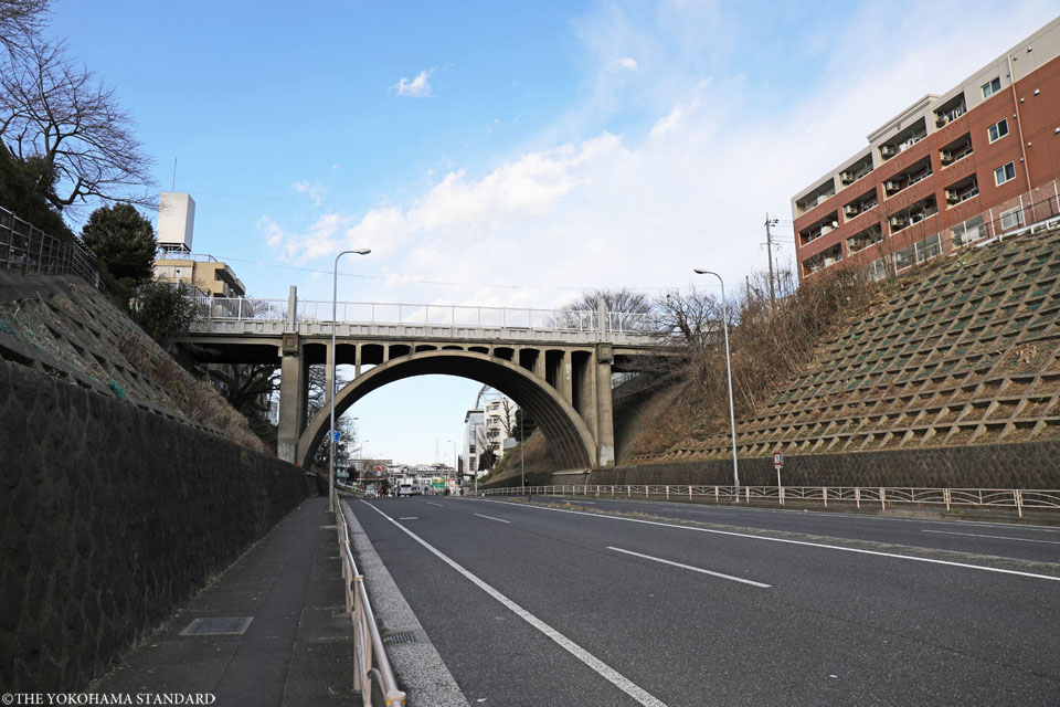 響橋8-THE YOKOHAMA STANDARD