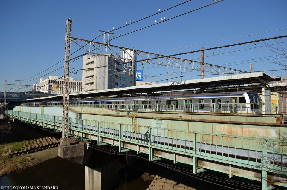 戸塚駅14-THE YOKOHAMA STANDARD