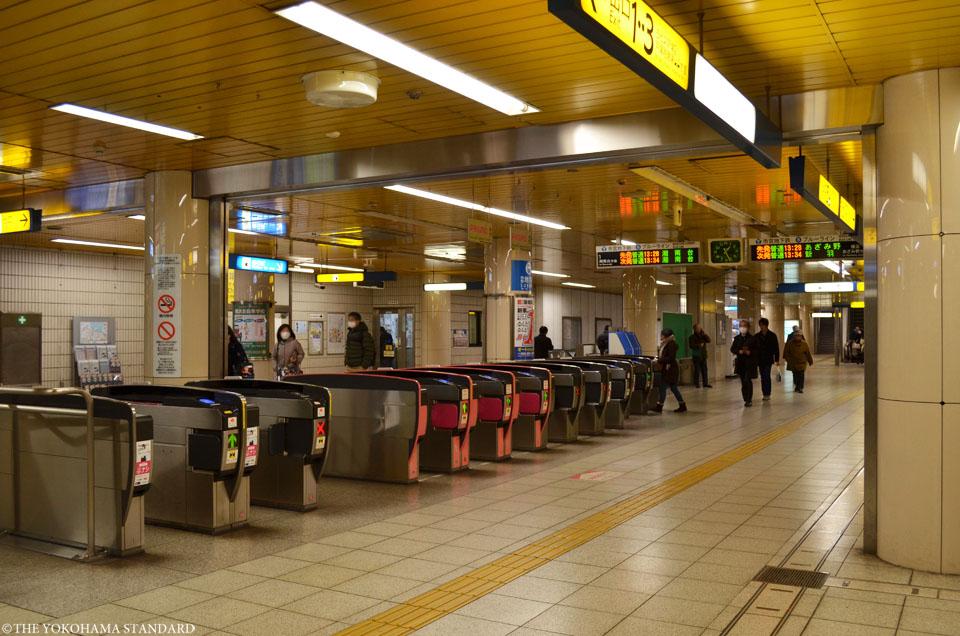 戸塚駅3-THE YOKOHAMA STANDARD