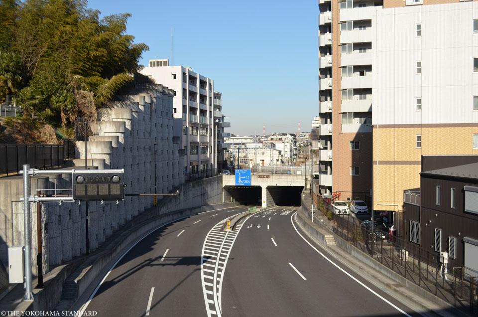 戸塚駅24-THE YOKOHAMA STANDARD