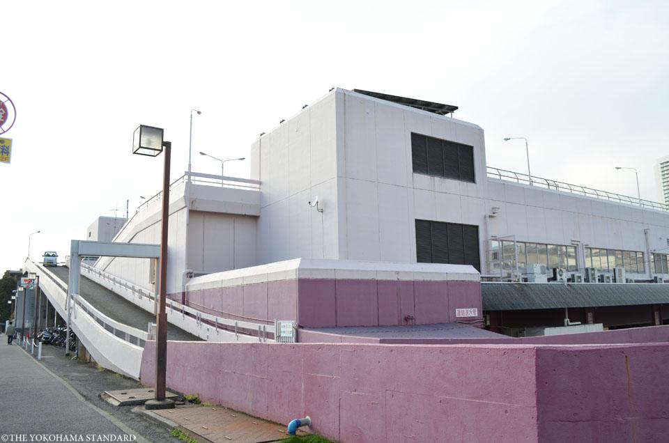 イトーヨーカドー上大岡店2-THE YOKOHAMA STANDARD